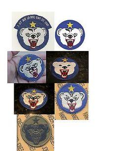 Units stationed in Alaska, U.S. Army Alaska--unit insignia patch | eBay
