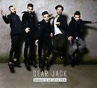 Da oggi disponibile..DEAR JACK - DOMANI E' UN ALTRO FILM SECONDA PARTE -  CD NUOVO SAN REMO 2015
