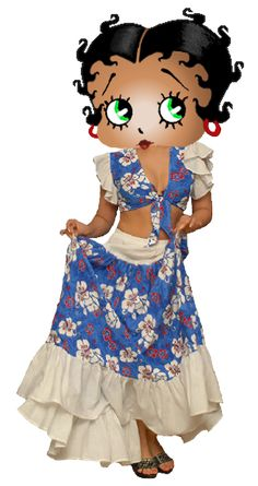 Photo by Angel Unkown The Real Betty Boop, Black Betty Boop, Best Cartoons Ever, Cool Cartoons, Marilyn Monroe, Animal Print Wallpaper, Animated Cartoon Characters, Betty Boop Cartoon, Betty Boop Pictures
