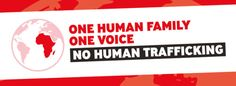 Final message from the Conference on #humantrafficking within and from Africa