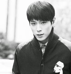 Kim Himchan and his beautiful face!