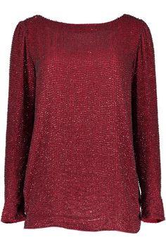 Camicia Donna Guess Marciano (BO-64G4658127Z F260) colore Rosso