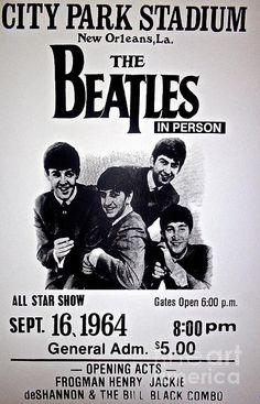 Beatles Poster, Les Beatles, Beatles Art, Pop Rock, Rock And Roll, Rock Vintage, Mundo Musical, Rock Band Posters, Vintage Concert Posters