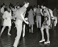 Dance, 1974