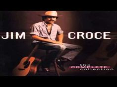Time in a Bottle was the song my dad and I danced to at my wedding. Operator has meaning too. I just like Jim Croce in general :) Jim Croce The Complete Collection [Full Album] - YouTube
