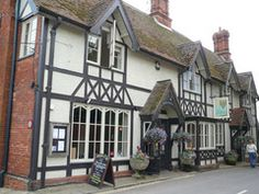 The Crown and Castle,Orford,Suffolk.  Perfect for a long weekend away from it all!
