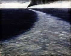 Léon Spilliaert - #Spilliart #belgian #art