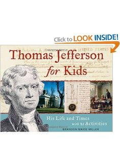 an analysis of the priorities of thomas jefferson during his presidency Thomas jefferson, 1821  i have excerpted the significant letters written by jefferson during his first full year as president  leadership, priorities, speaker .