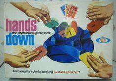 hands down