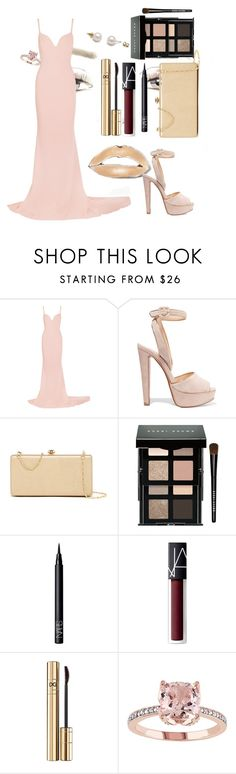 """""""Untitled #133"""" by madness4fashion on Polyvore featuring STELLA McCARTNEY, Christian Louboutin, Deux Lux, Bobbi Brown Cosmetics, NARS Cosmetics and Dolce&Gabbana"""