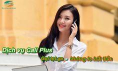 Gọi thả ga với dịch vụ Call Plus Viettel - Ứng phút gọi