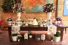 Sorteio relâmpago | Kit decoração para o casamento