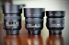 https://flic.kr/p/amKT59 | Nikon AF-S Micro-NIKKOR 40mm f/2.8G DX Macro size comparison (7) | The new Nikon AF-S Micro-NIKKOR…