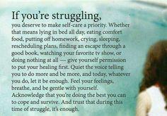 #SelfCare #healing