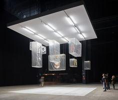 Pirelli HangarBicocca - Picture gallery