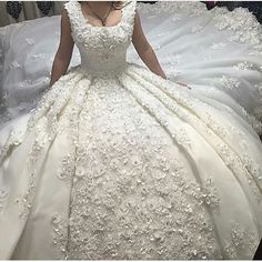 Brides can have haute couture wedding dresses that are out of their price range easily replicated for a lower cost by our firm. We specialize in totally custom #weddingdresses & replicas of designer dresses that brides can afford at www.dariuscordell.com