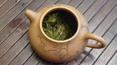 Teapot with Song Luo by Lifeinteacup