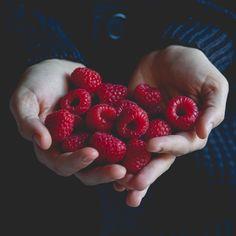 I ♥ raspberries!