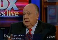 """Let's all give Fox News President Roger Ailes a big round of applause, because he just won the 2013 Bradley Prize, which is basically a lifetime achievement award in wingnuttery. And in his acceptance speech, he demonstrated why he so richly deserved the award by """"explaining"""" why Fox spends so much time on Benghazi: Ailes delivered remarks for winning the $250,000 award — he said he would donate the money to a charity for senio"""