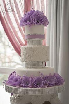 Wedding cake   cofetariadana.ro/