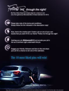 Please take note of the terms and conditions here: http://pinterest.com/pin/208221182743303786/  The competition will run from Nov 18th through Dec 5th. For a chance to win, don't forget to provide your pin's URL underneath this post!