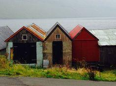 Faroe 1 by Kieran Foley Knit/Lab