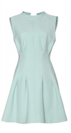 Mint green dress Mint Green Dress, Polyvore, Dresses, Vestidos, Dress, Gown, Outfits, Dressy Outfits