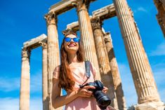 Restless spirits, eternal travelers, lovers of beauty, collectors of unique experiences and memories, we totally understand your need and desire to travel and we are here to make it come true with an extraordinary experience in Greece, where thousand years of history meet the beauty of the past and present! Find your inspiration in Greece!