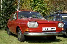 Volkswagen Type 4 411 | by Henrik S.