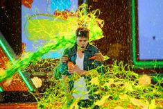 KCA 2013: Justin Bieber wins category 'Favourite Singer' for 3rd consecutive year!