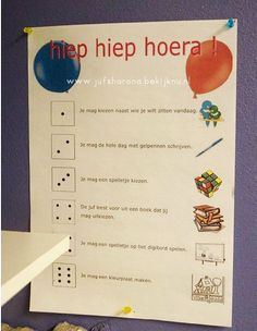Verjaardag Easy Diy Crafts easy diy crafts for christmas School Info, School Tool, School Hacks, School Teacher, Primary School, Back To School, Classroom Behavior Management, Classroom Organisation, Classroom Arrangement