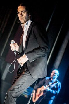 Nick Cave and the Bad Seeds / April 6, 2013