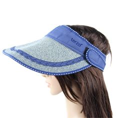 We provide the best and most affordable quality customized Adjustable Brim Straw Visor, custom Adjustable Brim Straw Visor with your logo at guaranteed low prices. URL: http://indent.seeit.co.nz/adjustable-brim-straw-visor-p-6523.html