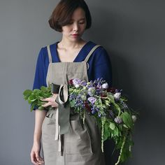 Garden Arm Bouquet, 정신없는 하루가 지나가고 있네요 _ 2016.05.21
