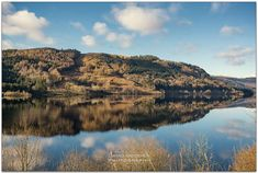 THIRLMERE REFLECTIONS by David Goodier Photography