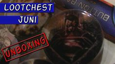 Lootchest Juni Unboxing