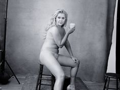 First look at Annie Leibovitz's empowering and beautiful 2016 Pirelli Calendar