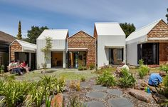 Tower House / Andrew Maynard Architects | AA13 – blog – Inspiration – Design – Architecture – Photographie – Art