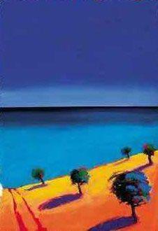 The Ocean by Paul Powis