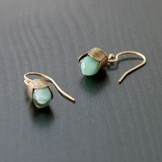 ALAIN EARRINGS- ELEPHANTINE