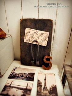 Miniature photographs