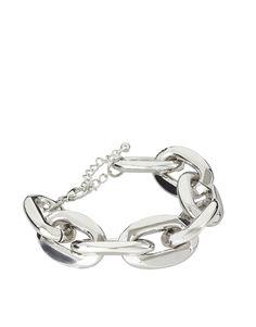 ASOS Chunky Link Bracelet - Silver