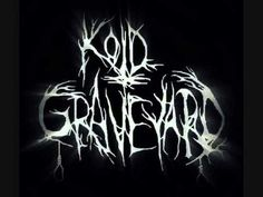 Kold Graveyard - The Forest Of Hate