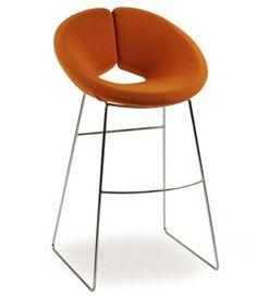 little apollo bar stool nice look - but $1,400... really?!?!?!?!?