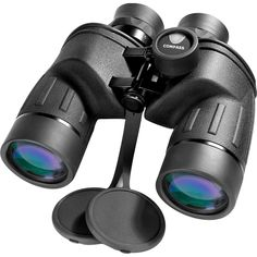 Official Website Binocular Harness Case Shoulder Straps With Phone Gps Holder Solognac Easy To Repair Binoculars & Telescopes
