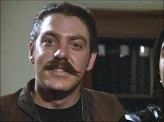 D-Day - Bruce McGill from Animal House