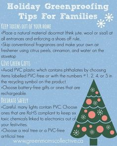 Tips for babyproofing your home for the holidays