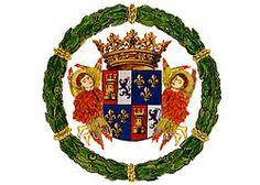 CANCIONERO de MEDINACELI El Cancionero de Medinaceli o Cancionero Musical de Medinaceli (CMM) es un manuscrito que contiene música española del Renacimiento. Fue copiado en la segunda mitad del siglo XVI y se conservó en la Biblioteca de la Casa del Duque de Medinaceli, de donde procede su nombre. Probablemente, constituye la recopilación de polifonía profana española de la época renacentista más importante después del Cancionero de Palacio. Ducal House of Medinaceli Coat of Arms.