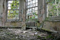 - Severalls Hospital, Essex -