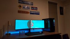 After 5 years my battlestation is almost done